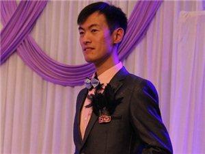 景涛,婚礼司仪