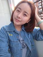 刘女士,化妆师