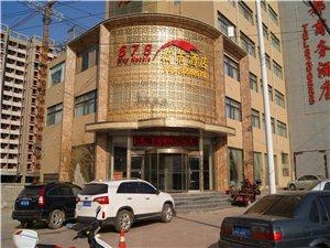 678城市酒店