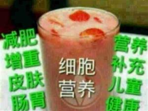 康宝莱营养奶昔