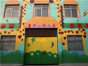 蓝田县幼儿园