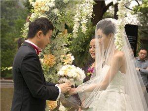 一场浪漫独特的婚礼