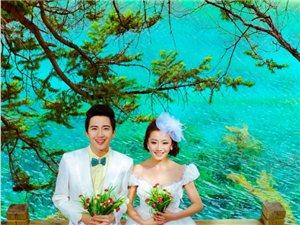 萧县最好的婚纱照时尚芭莎