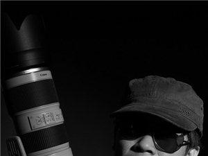 阿杰,摄影师