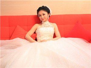 甜美��雅新娘