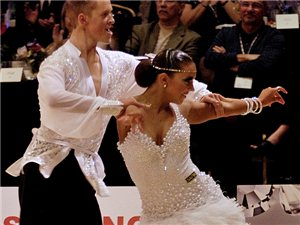 舞魅舞蹈公益培训