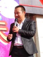 刘金龙,婚礼司仪