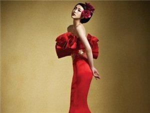 古典大气 中式婚纱