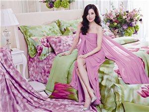 中国家纺第一品牌