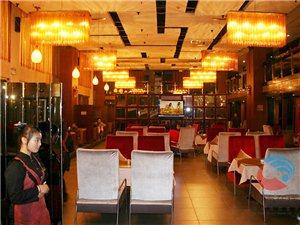 酒店中西餐厅