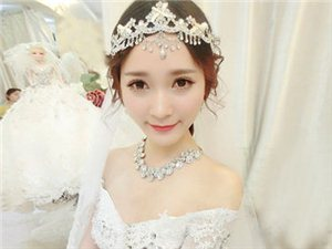 VANSIU时尚新娘造型