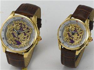 """仅需2999元,可享受原价5200元天缘美表业""""龙凤呈祥""""任意一款腕表"""