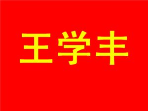 084王学丰