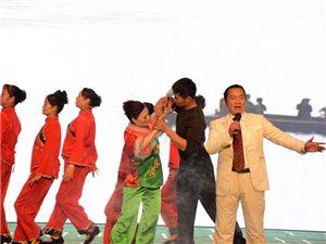 013歌舞《儿行千里》
