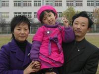 006李玉英家庭