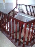 306車隊木工廠步升樓梯扶手