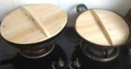 鄂州木盆木桶饭蒸厂