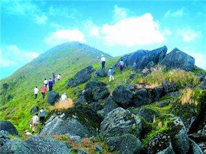 平云山旅游风景区