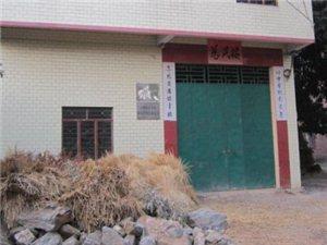 高州长坡镇银坑村形象图