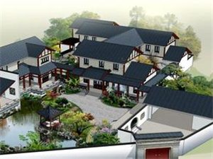 南京绿盈园林工程有限公司