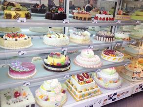 香蜜兒蛋糕房